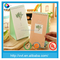 wholesale custom calendar printing&islamic calendar to prints
