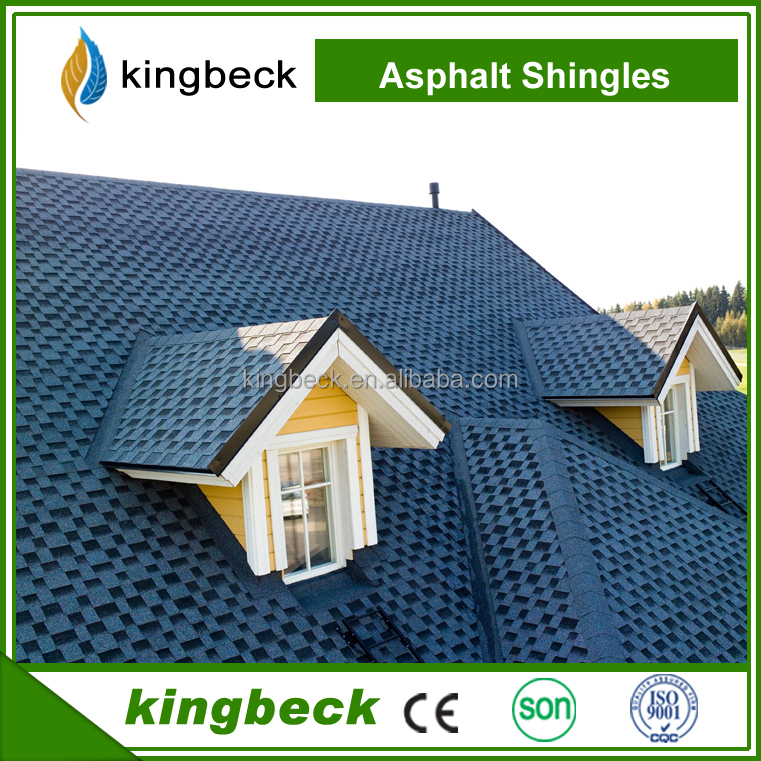 Asphalt shingles for Sri Lanka India good price asphalt roof