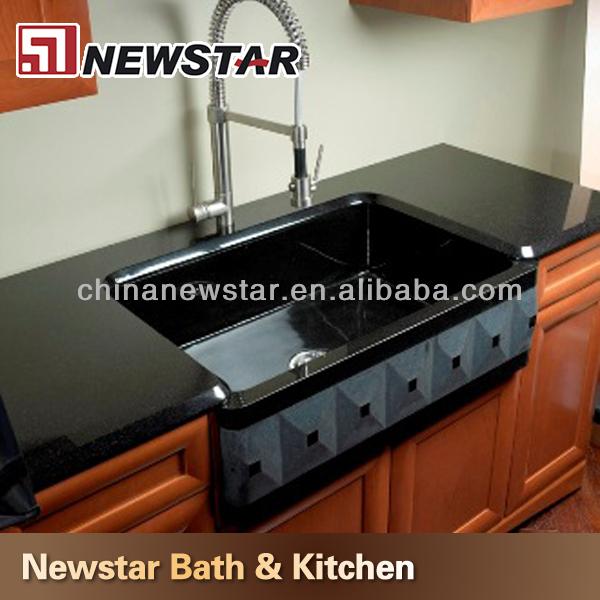 El mejor granito barato fregadero de la cocina lavabos for Granito barato precio