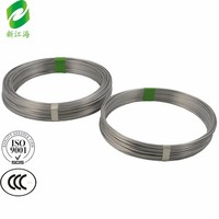 China Supplier stainless steel wire 16 gauge for certificates