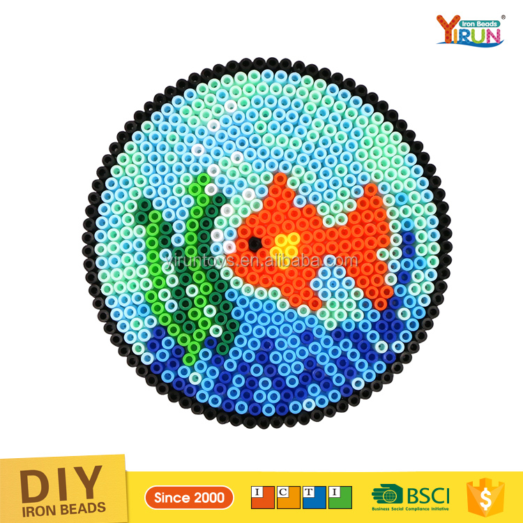 new hama ironing beads arts and crafts for kids china factory toys