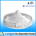 re dispersible polymer powder ethylene vinyl acetate for tile adhesive