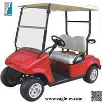 Electric Golf Car, CE Approved , 2 Seats, EG2026K