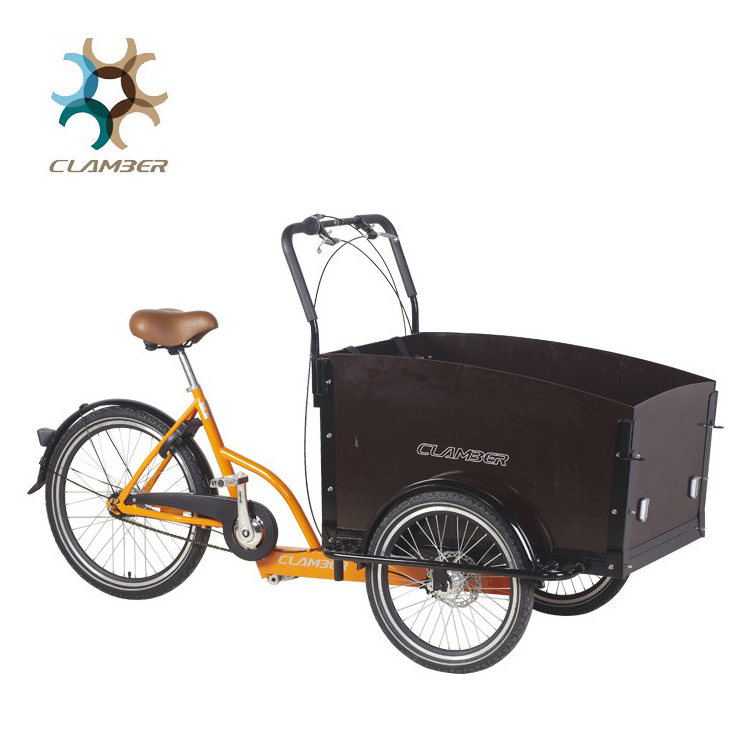C-UB9031 Nexus 7 Speeds 3 Wheel cheap adult tricycle