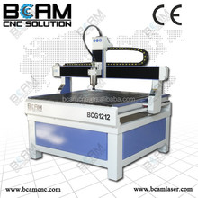 2016 high quality mini cnc router machine with Competitive price