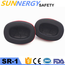 Cheap foldable custom safety earmuff With CE and ISO9001 Certificates