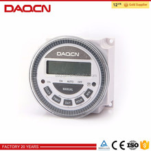 Automatic new electronic digital counter timer