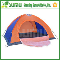China professional manufacture aluminum pole camping tent