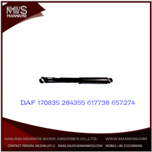 OEM QUALITY auto parts truck shock absorber DAF 617738 AND 657274
