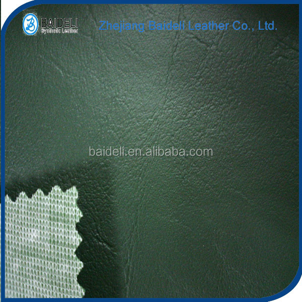 novel pattern pvc rexine leather for sofa seat cover