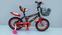 Good quality of the new 2016 childern bicycle/beautiful child bike