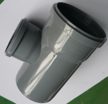Durability Cap Plastic Pipe Fitting Mould