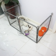 high quality easy assemble foldable puppy dog exercise pen playpen