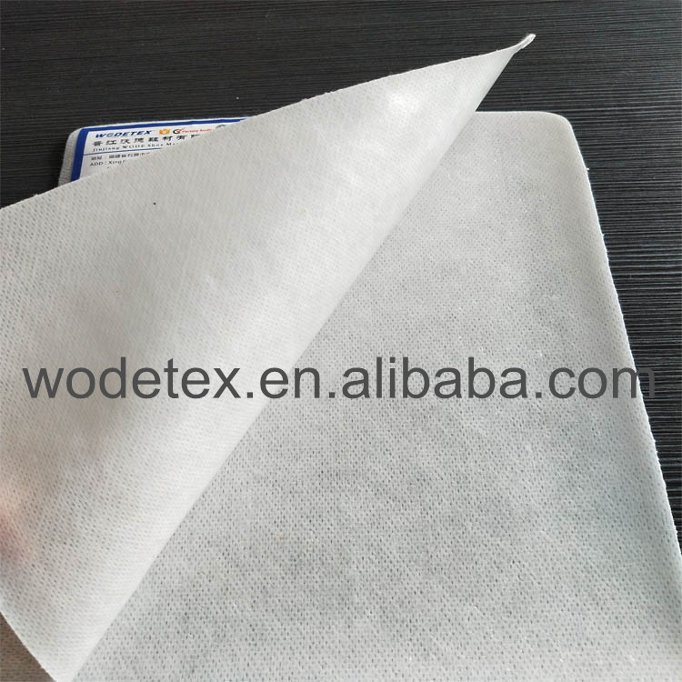 Ping pong hot melt sheet for toe puff and counter, adhesive for shoe making