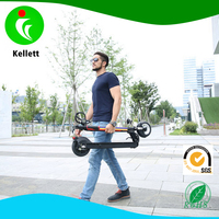 Folding Big Wheel Electric Adult Kick Scooter Wholesales