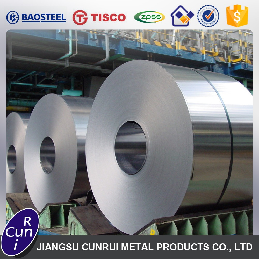 hot sale professional TISCO 304 stainless steel coil
