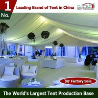 China Birthday Party Decoration for Tents,Wedding Party Tent Decoration