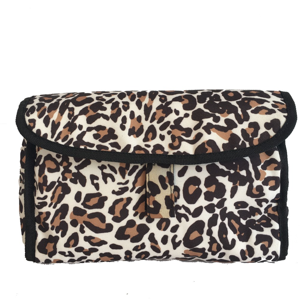 Hot Sale Professional Lower Price marble cosmetic packaging bag from made in China