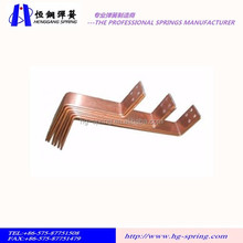 special stamping steel auto part metal p clips