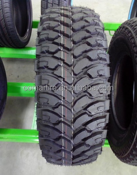 cheap chinese Comforser CF3000 Mud Tires