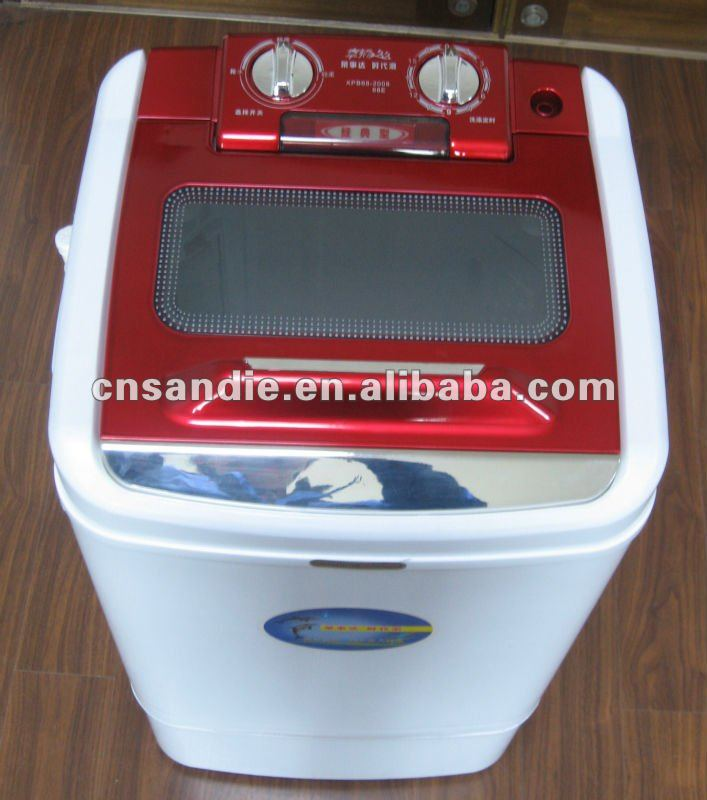 single tub semi automatic washing machine export to Spain Iran Dubai