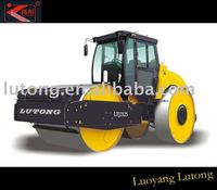 Three wheel static roller Three drum static road roller