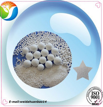 Raw material for chrysocolla gem silica, silica alumina catalyst, silica gel packet