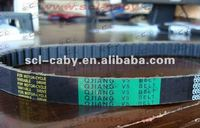 QIANJIANG motorcycle spare parts drive belt