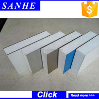 EPS Sandwich Panel Type Exterior Wall Panels