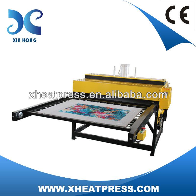 t shirt machine press