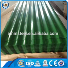 Galvanized and aluminum glass sheet for roofing for Shed and ware house in Dubai Oman Qatar