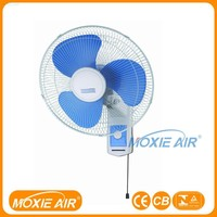 wall mounted air blower fan
