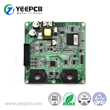 Shenzhen fr4 94v0 remote control pcb pcba assembly supplier