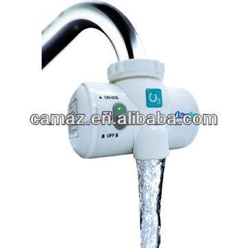 manufacturer automatic ozone generator O3 water tap brand
