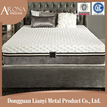 Good Quality used memory foam mattress high density soft mattress