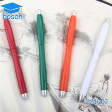 New Promotional Gifts Items 2016 Plastic manufactures pen/cute stationery