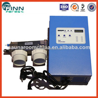 Electronic Chlorine Generator For Inground Pools Up To 120 liters for pool disinfection clean