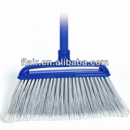 house cleaning broom