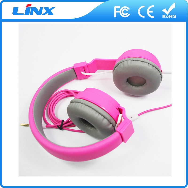 2017 New design solo headphones For Cell Phone