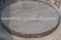 round paver china blue stone