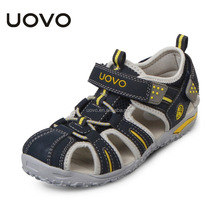 wholesale uovo unisex kids summer indian sandals