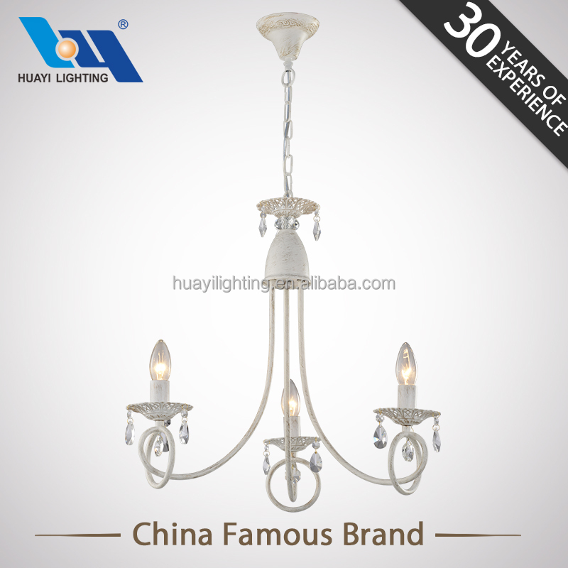 Interior decoration Living room MOQ 50PCS ballroom chandeliers