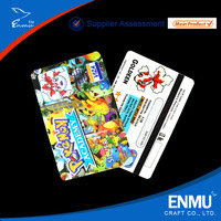 Plastic Printing Business Card