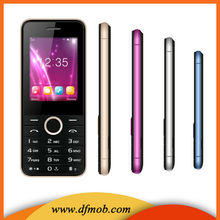 Wholesale 2.4 Inch Spreadtrum Gprs/WAP Cheap GSM Unlocked Cell Phone H2406