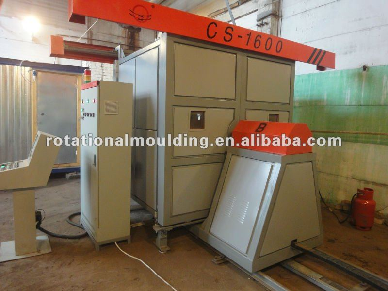 Rising Sun making playground machine plastic playground making machine plastic products making machine