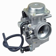 Japan atv motorcycle PD32J 32mm carburetor parts for honda TRX300 with Japanese technology of Chinese manufacture