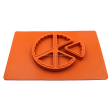 Hot Kitchen Accessories Children Silicone Kids dinner plates,Partition plate dishes and plates sets fruit bowl OEM