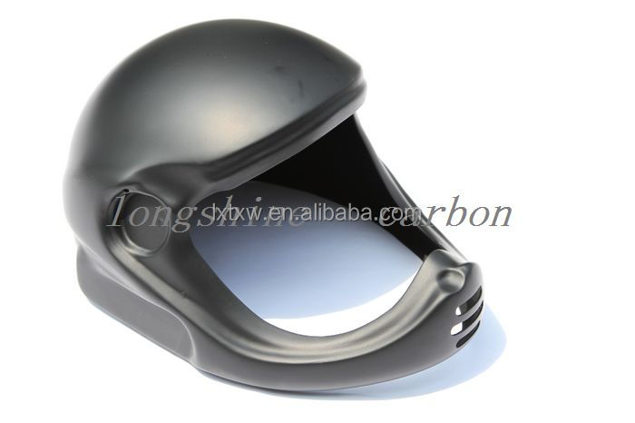 Hot Promotional carbon fiber protective helmet