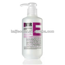 Entir dynamic&moisturizing elegance hair gel (250ml/500ml)