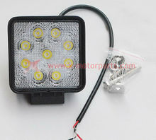 27W Motorcycle LED Working light